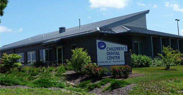 Fitchburg Office - Children's Dental Center of Madison
