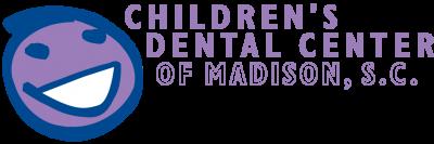 Logo - Children's Dental Center of Madison